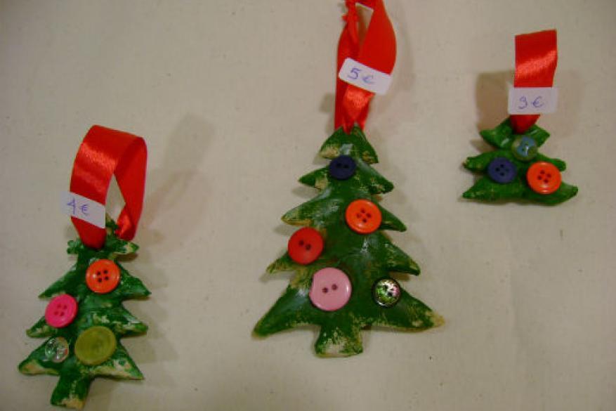 Χριστουγεννιάτικο Παζάρι 2008
