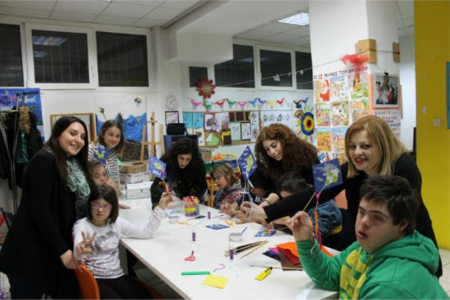 Ομάδες Κοινωνικών Δεξιοτήτων και Λειτουργικής Μάθησης