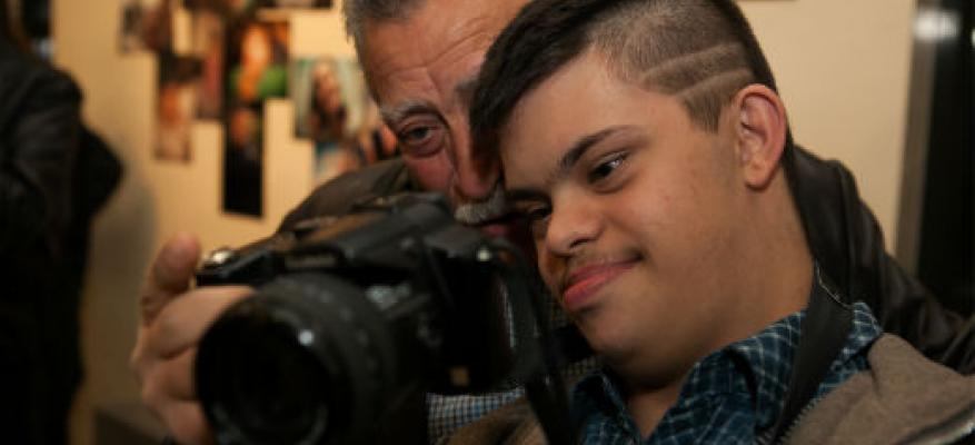 Διακήρυξη Sundberg για τα άτομα με αναπηρία