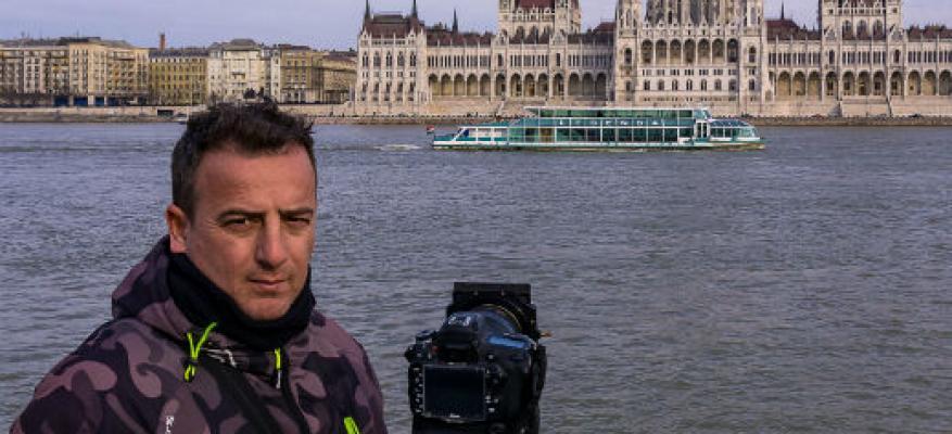 Η συνέντευξη του νικητή του Διαγωνισμού Sony World Photography Awards
